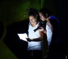 Une compagnie théâtrale polynésienne au festival Off d'Avignon