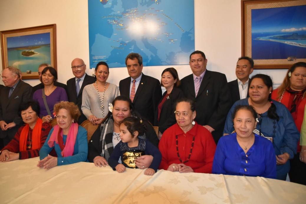 Partenariat Pays – Musée du Quai Branly : accès libre pour les évasanés polynésiens