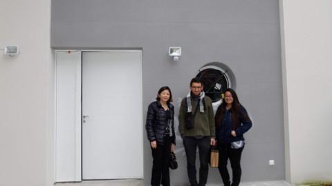 Le foyer de Toulouse rénové