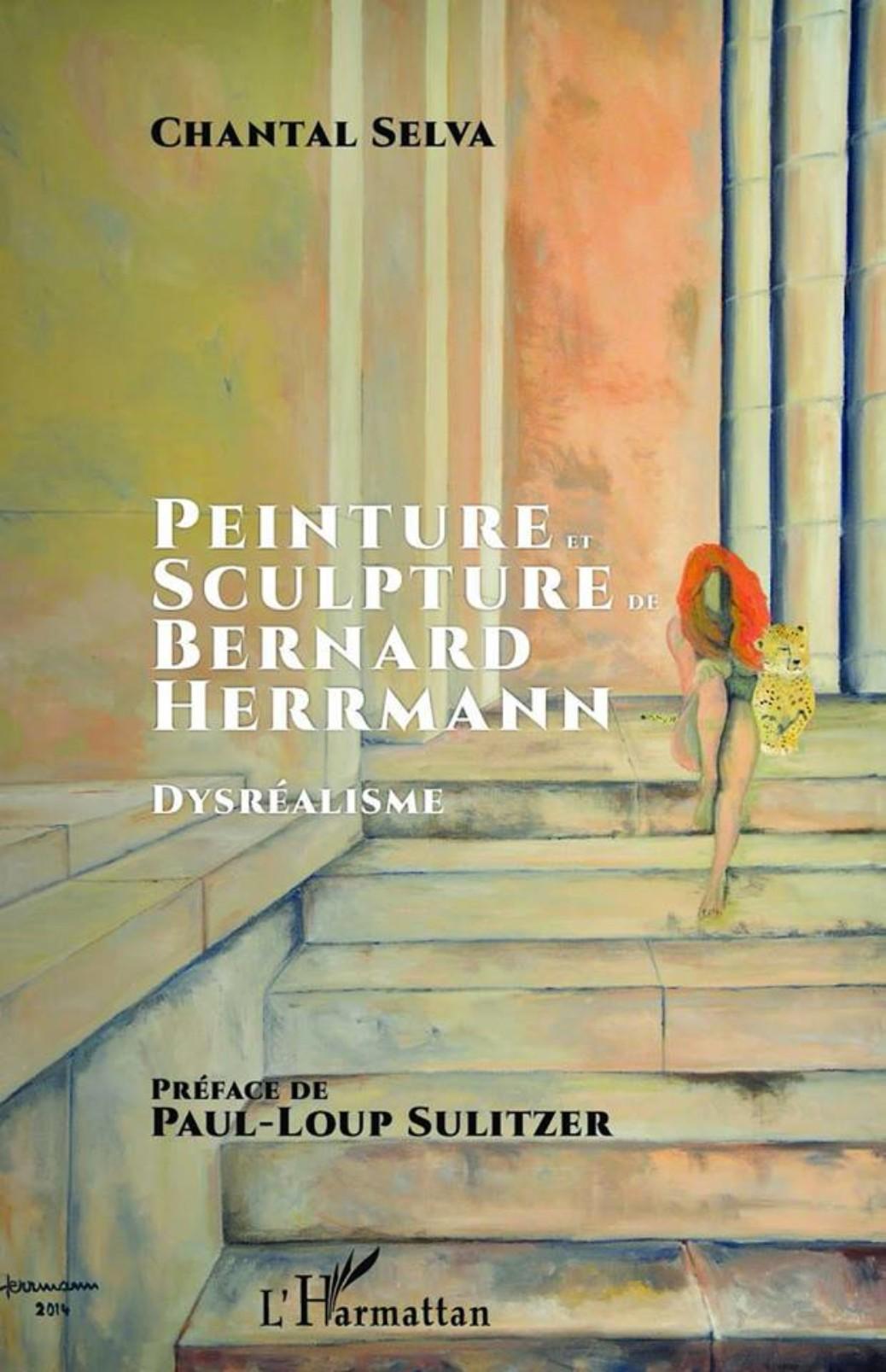 La Délégation de la Polynésie française vous invite à découvrir ou redécouvrir l'œuvre du peintre Bernard Herrmann.