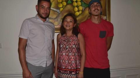 Une association pour l'accompagnement des jeunes sportifs polynésiens en métropole