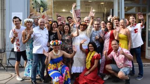 Le Marché polynésien ferme ses portes