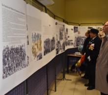 Les Poilus tahitiens honorés à Vesles et Caumont, libérée il y a cent ans