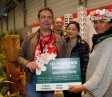 Floralies de Nantes