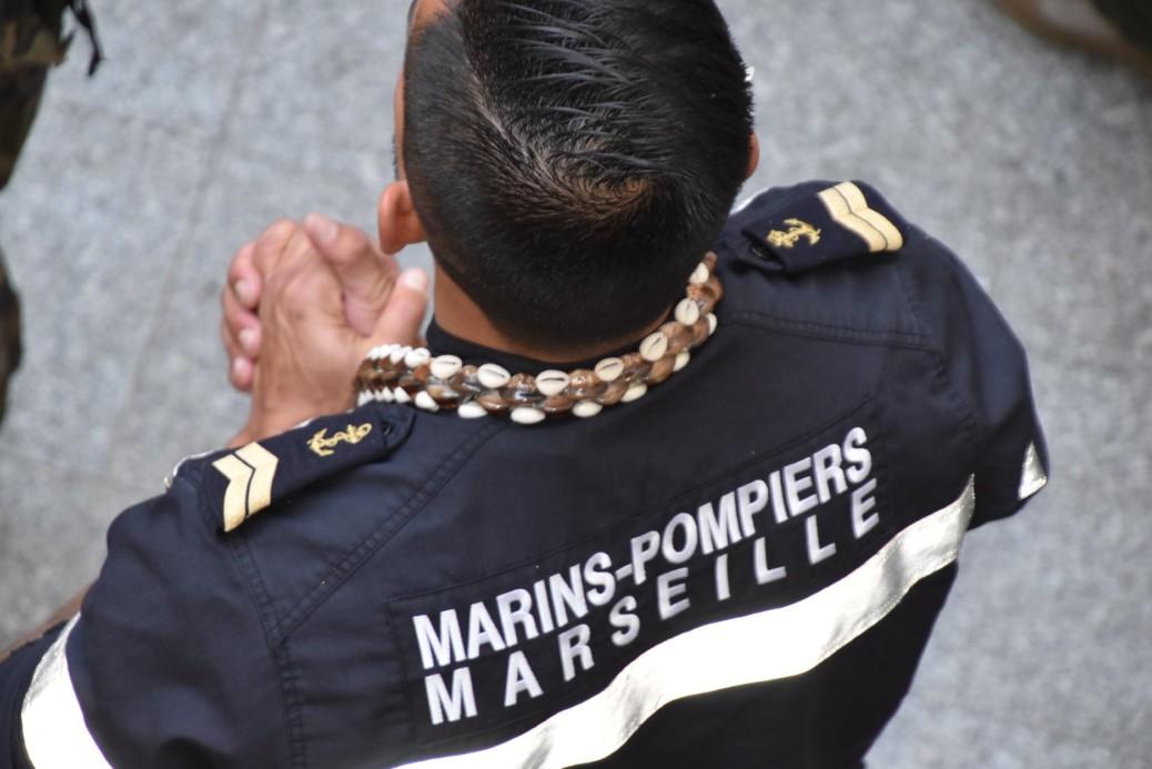 Le XV du Pacifique honoré à la Délégation de la Polynésie française