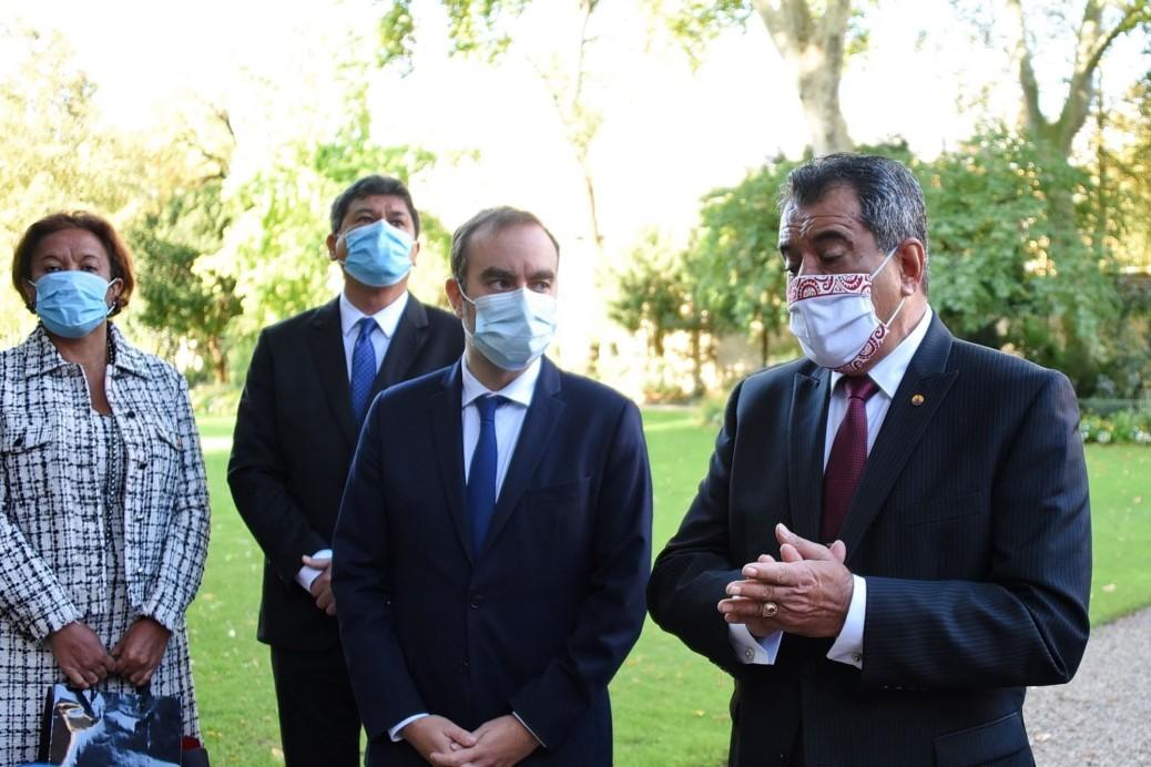 Totale confiance entre le Premier ministre et le président du Pays